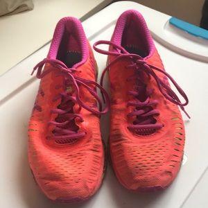 Asics, Women's Running Shoe,  Size 9